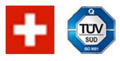 Beglaubigte Übersetzungen sind eine Dienstleistung der SemioticTransfer AG.