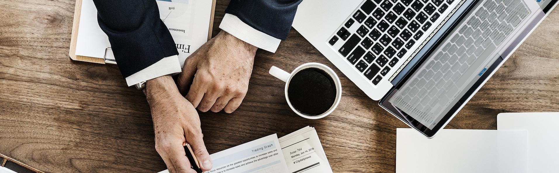 Beglaubigte Übersetzungen Ihres Handelsregisterauszugs