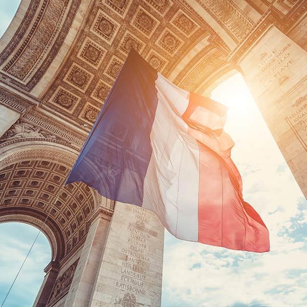 Notariell beglaubigte Übersetzung französisch
